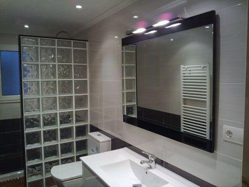 Reformas de cuartos de baño en general en Gijón