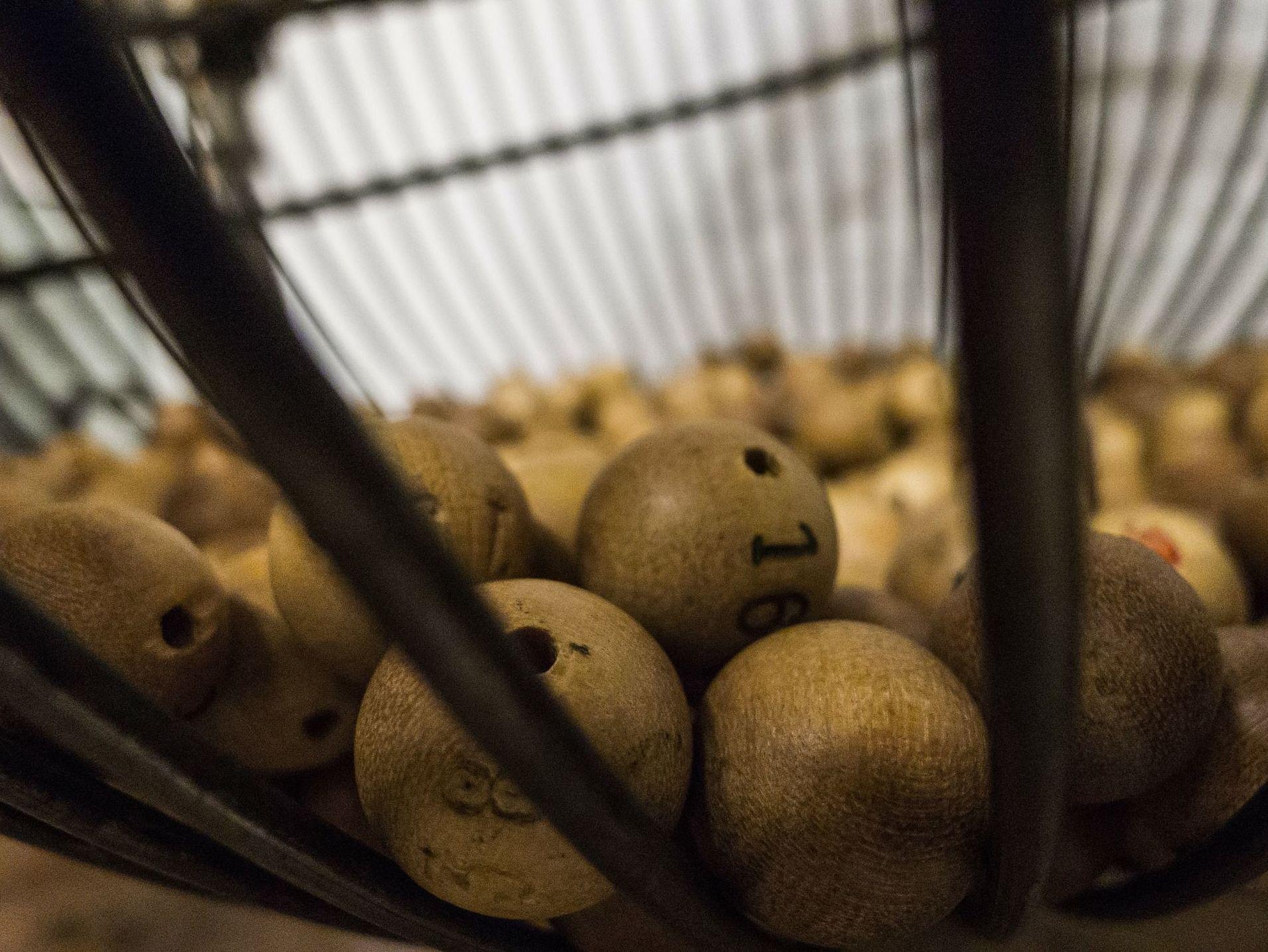 Lotería deNavidad y sorteo de Niño