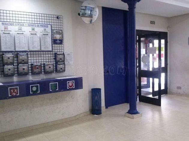 Foto 3 de Loterías y apuestas en Haro | Administración de Lotería Palacín