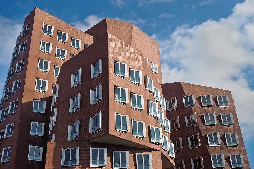 Construcción de edificios: Servicios de Suevia Technologies