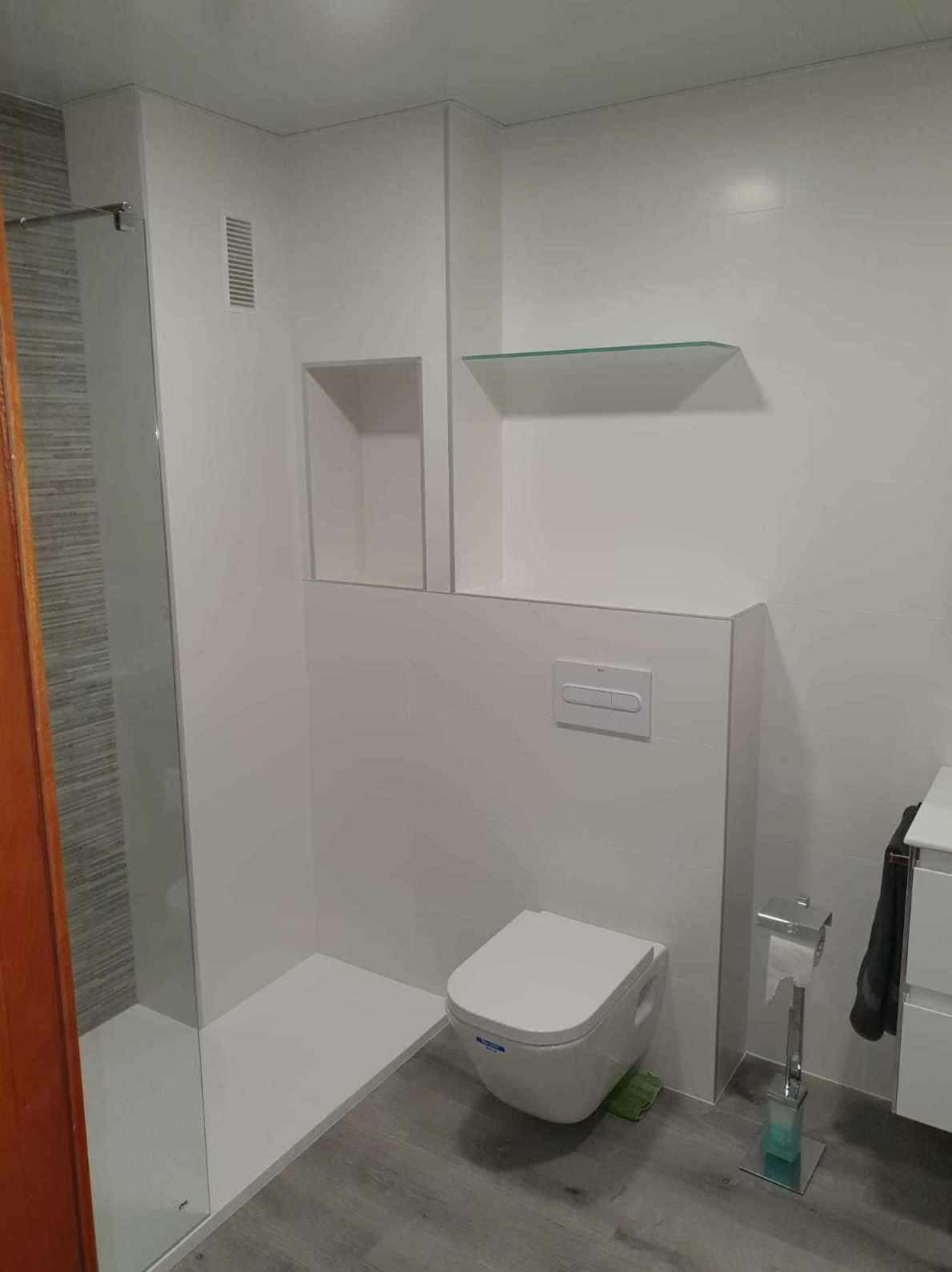 Reforma baño en Vilanova del Cami: Productos  de Gres de l'Anoia