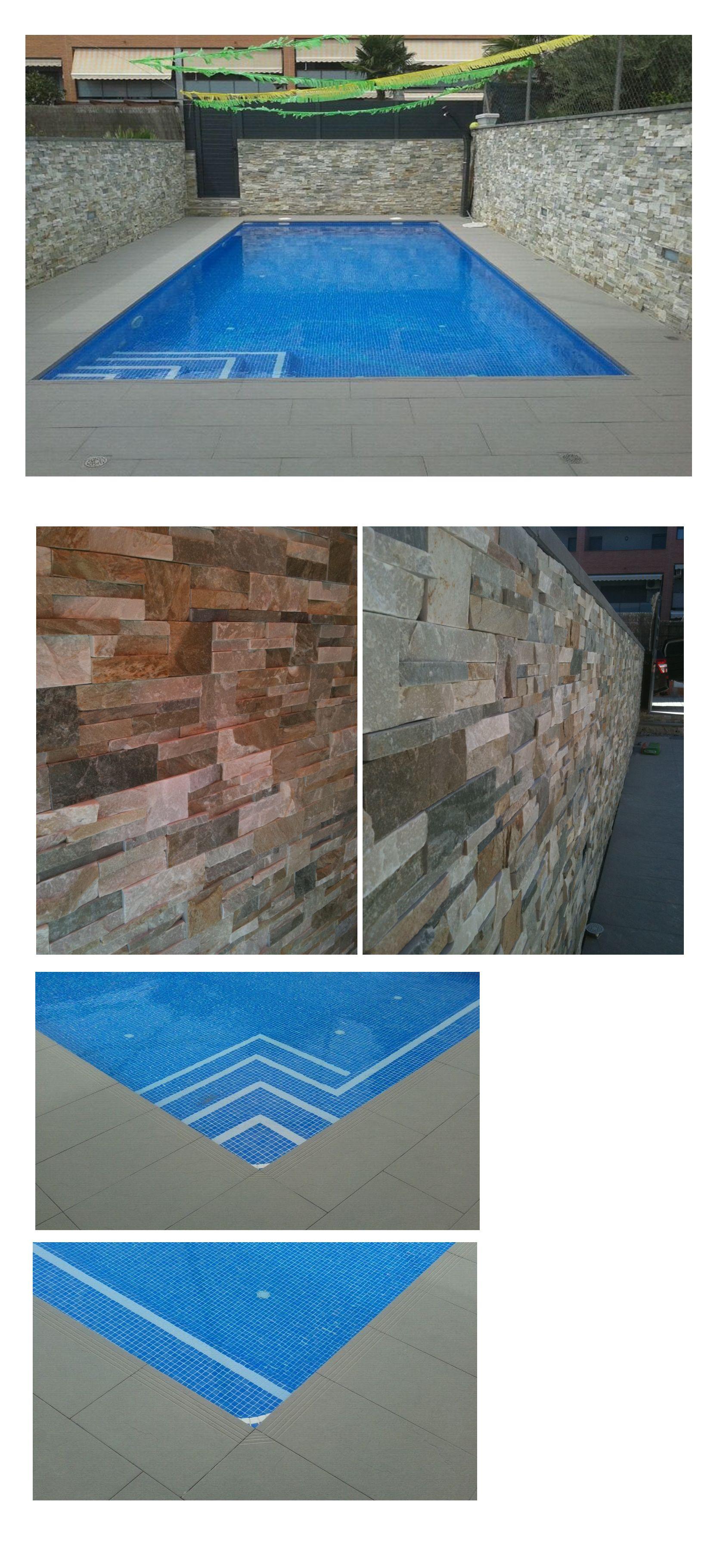 Foto 19 de Materiales de construcción en Vilanova del Camí | Gres de L' Anoia