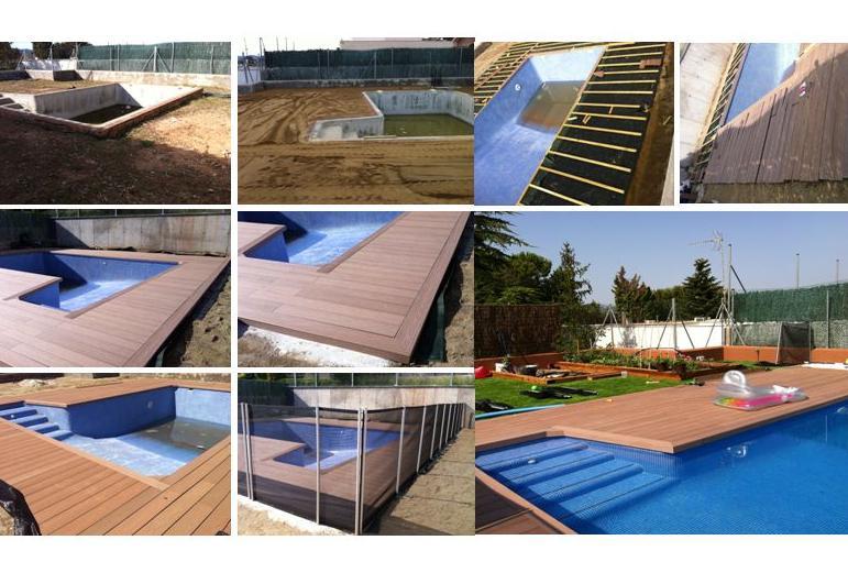 Foto 41 de Materiales de construcción en Vilanova del Camí | Gres de l'Anoia