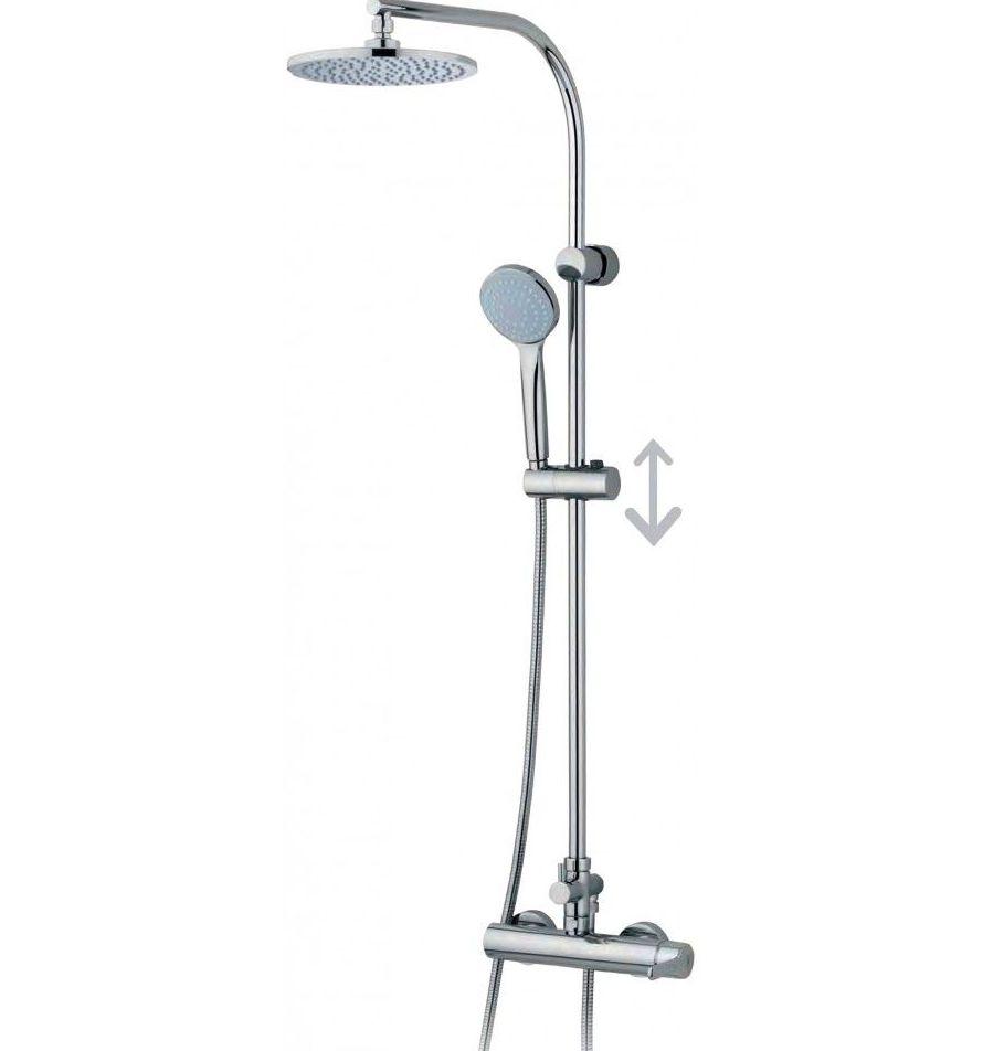 Columnas de ducha monomando: Productos  de Gres de L' Anoia