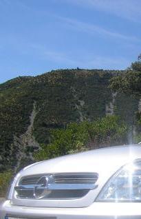 Coche sustitutivo: Servicios de Opel Dilsamóvil