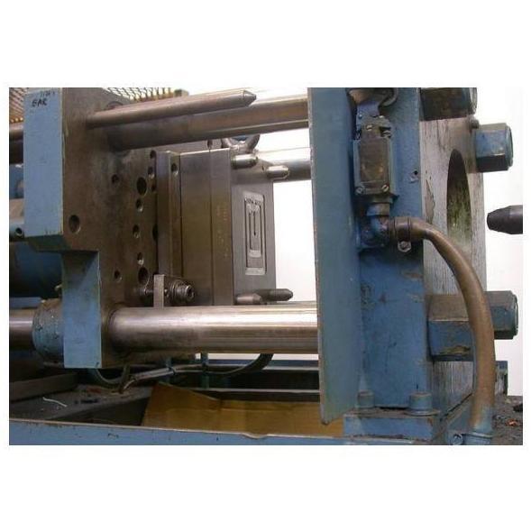 Fabricación de piezas: Productos  de Plàstics Lorente