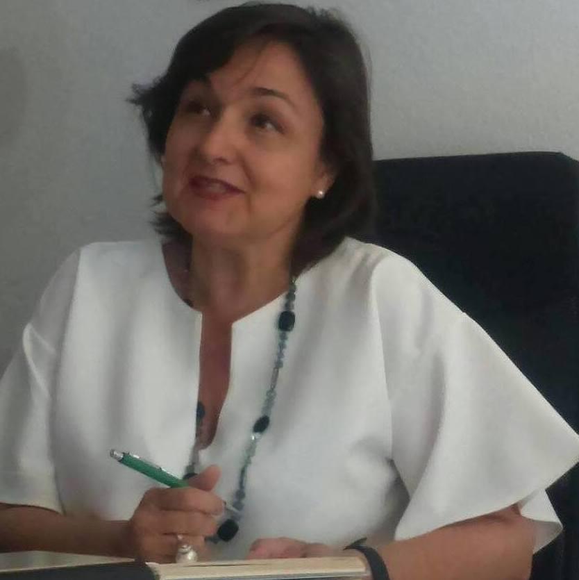 Naturópata Marta de Esteve Egger