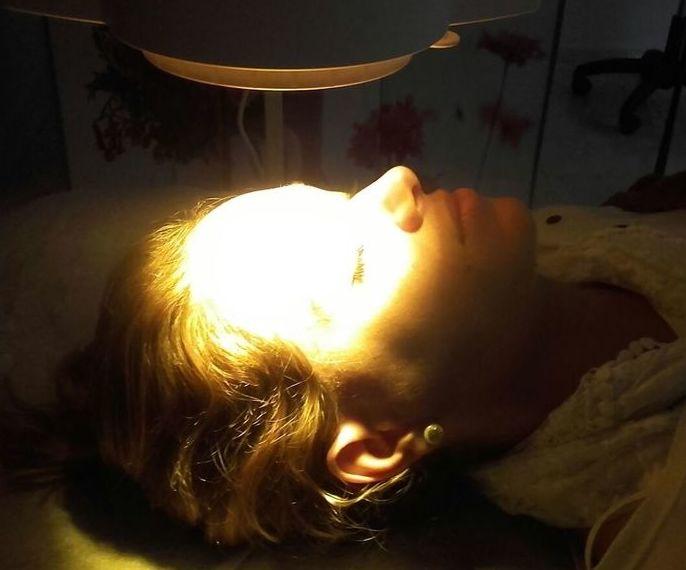 Fototerapia Bioptron