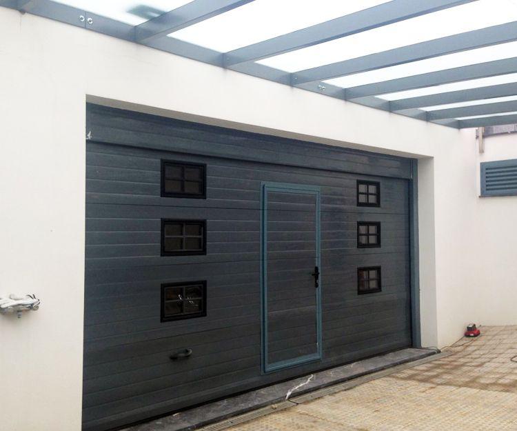 Puertas de garaje y automatismos en Mallorca