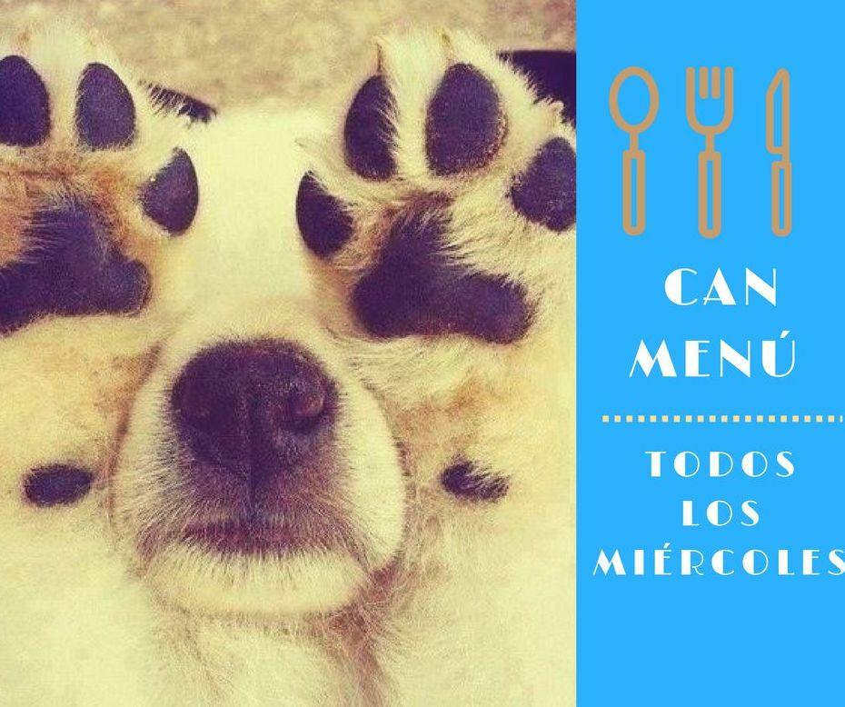 Can menú: Carta of Ay Carmela Antojitos Mexicanos