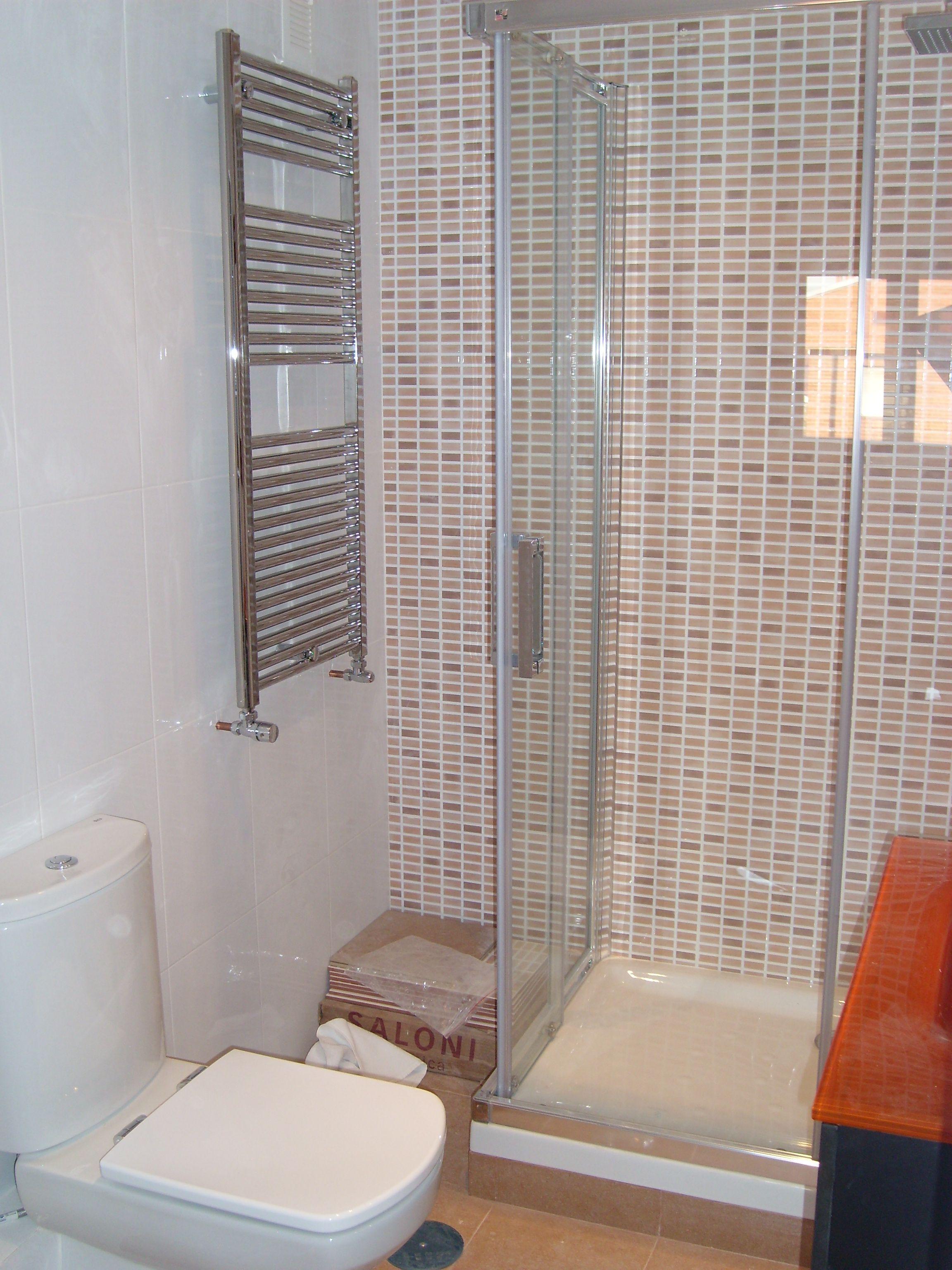 Reformas de baños: Servicios de I Lucas