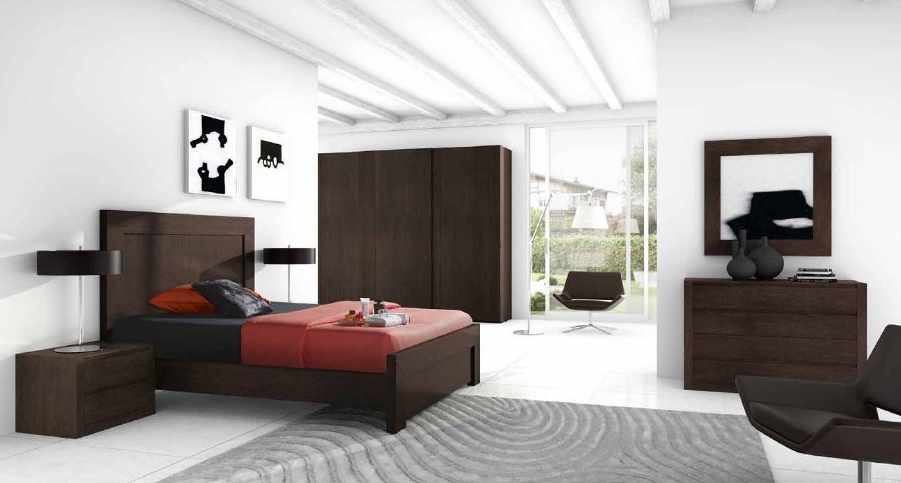 Dormitorio cat logo de qboss mobiliario for Mobiliario de dormitorio