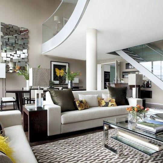 Foto 6 de Decoración y diseño integral en  | qboss mobiliario