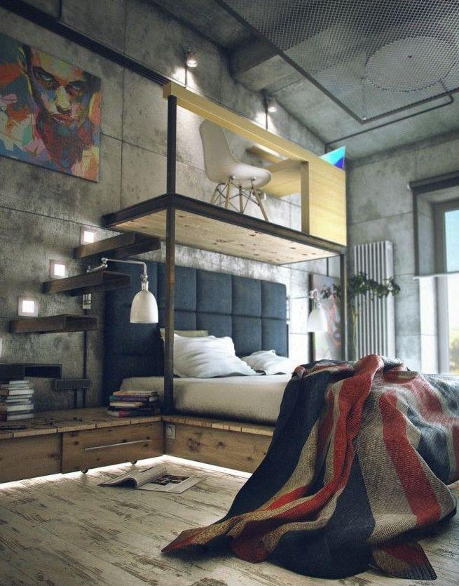 Foto 3 de Decoración y diseño integral en  | qboss mobiliario