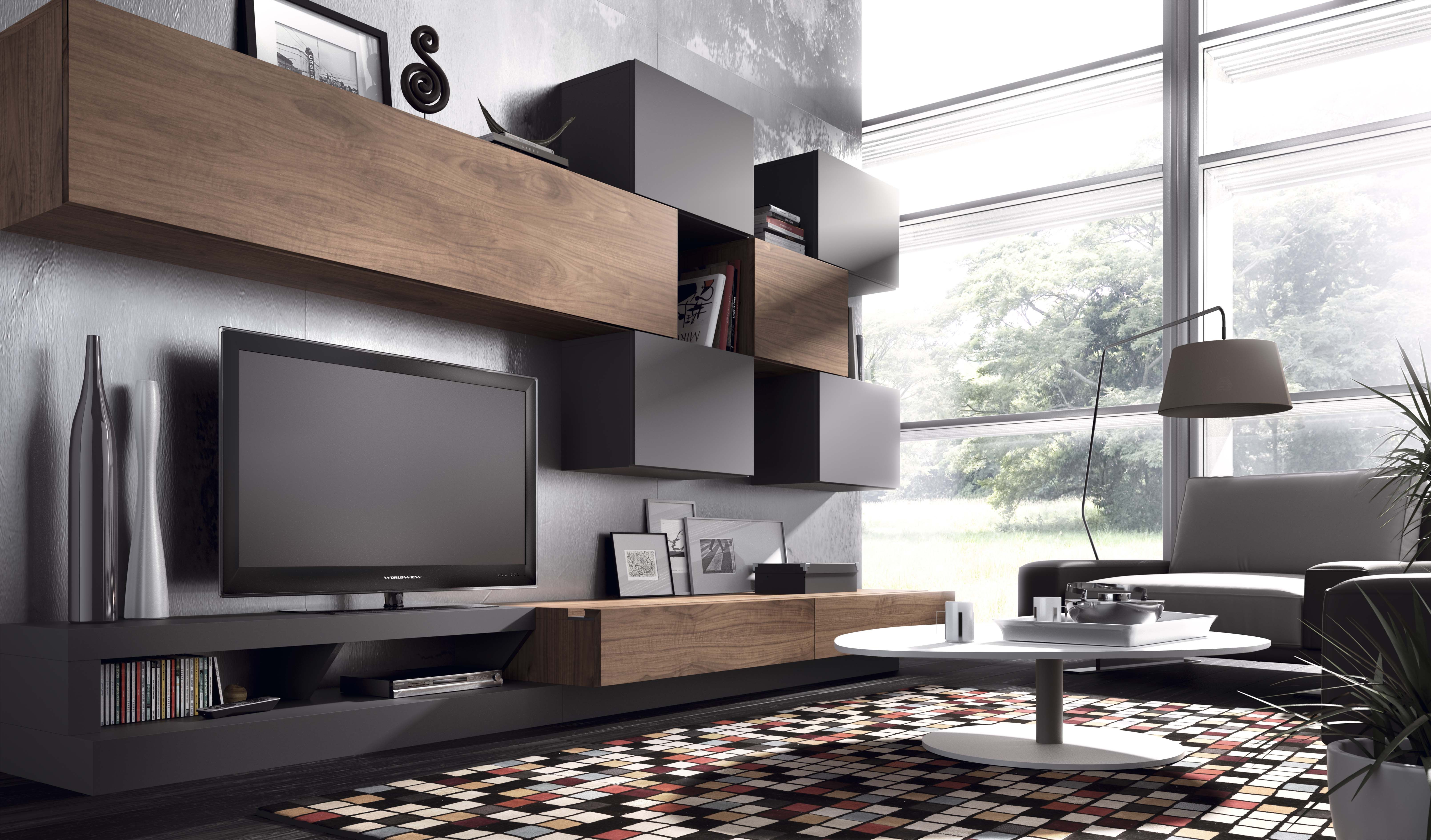 Catalogo de muebles de salon 37542 muebles ideas for Catalogo de salones