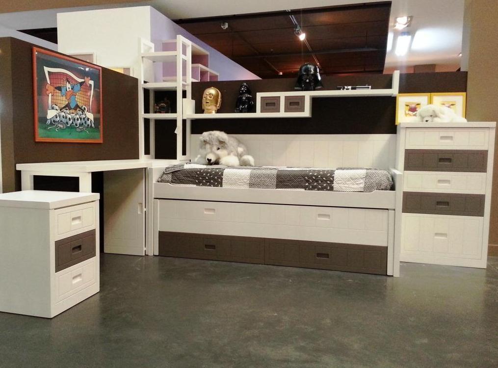Foto 9 de Decoración y diseño integral en  | qboss mobiliario
