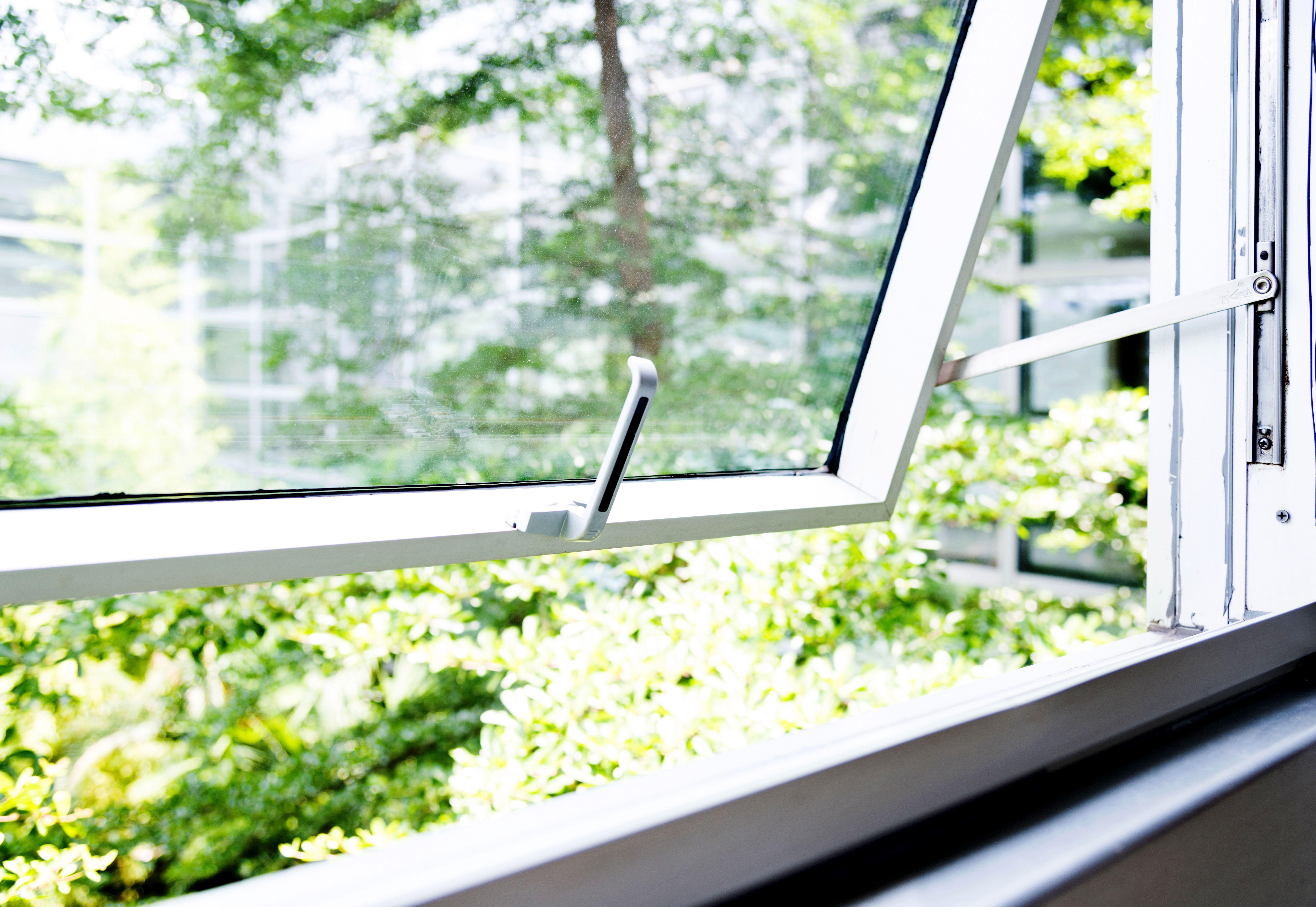 Servicio de reparación de ventanas