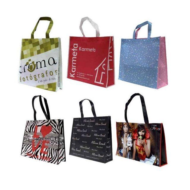 Catálogo: Productos de Bolsáez - Bolsas de papel y plástico