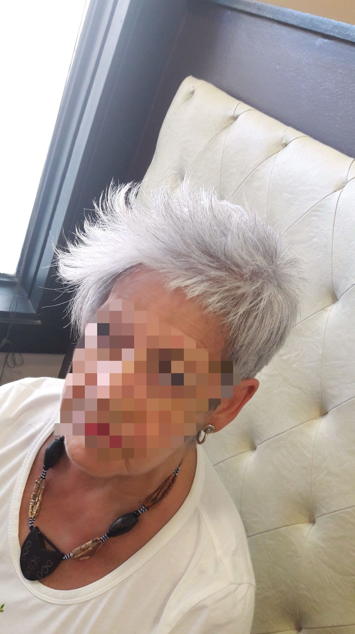 cortes de pelo cortos para señora