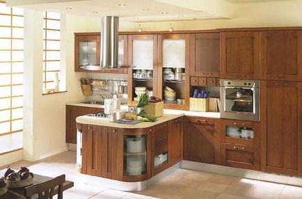 Muebles de cocina: Catálogo de Escaja