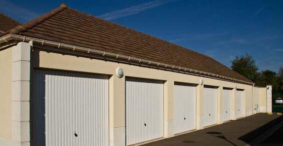 Alquiler de plazas de garaje en A Coruña