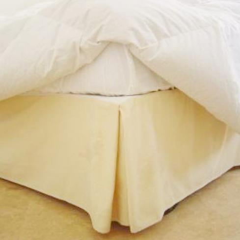 Cubre colchón y somier