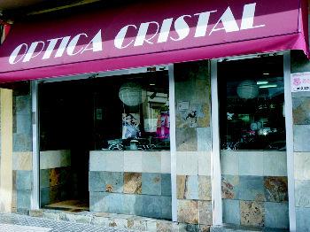 Foto 2 de Ópticas en Las Palmas de Gran Canaria | Óptica Cristal