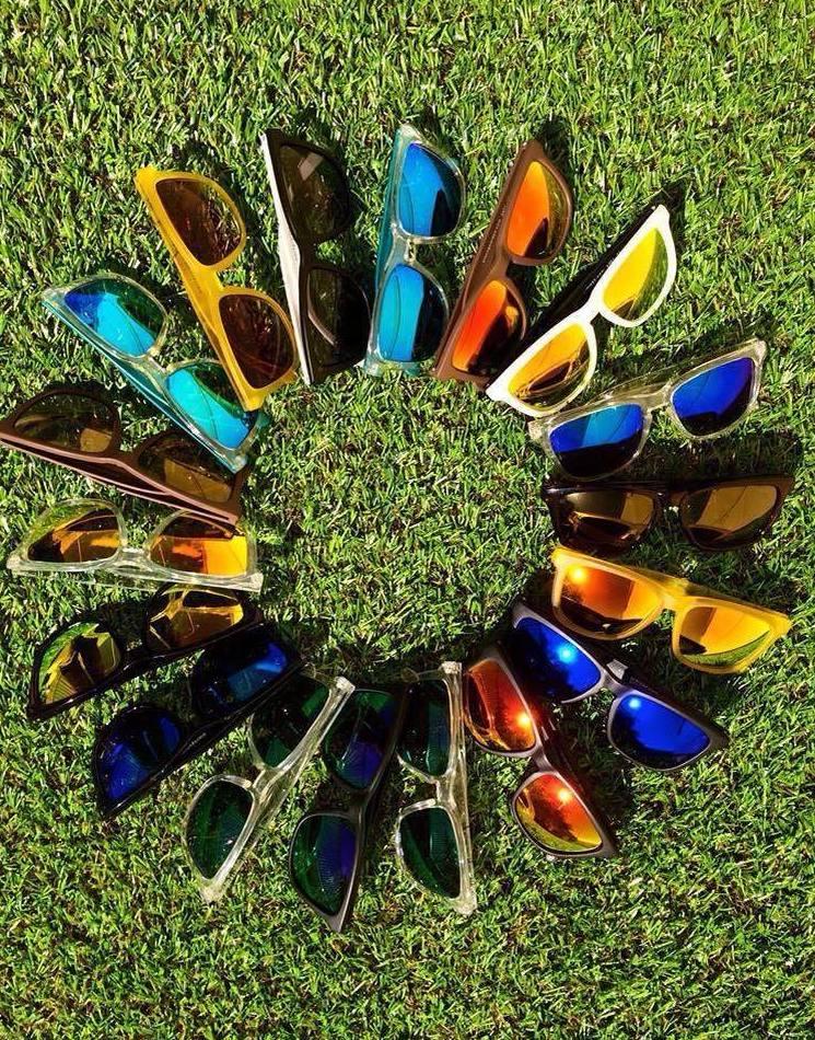 Gafas de Sol Tamaraceite