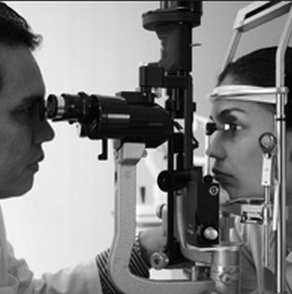 Control de tensión ocular: Catálogo de Óptica Cristal