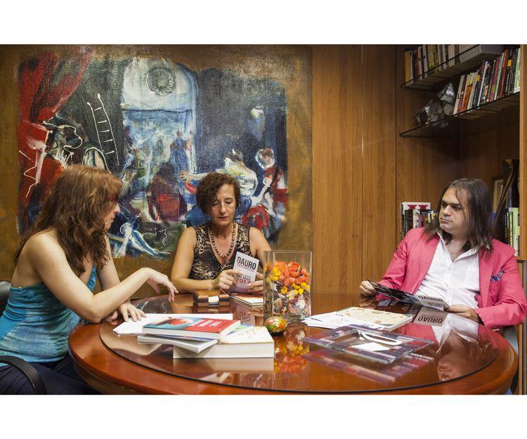 Publicación de libros en Barcelona