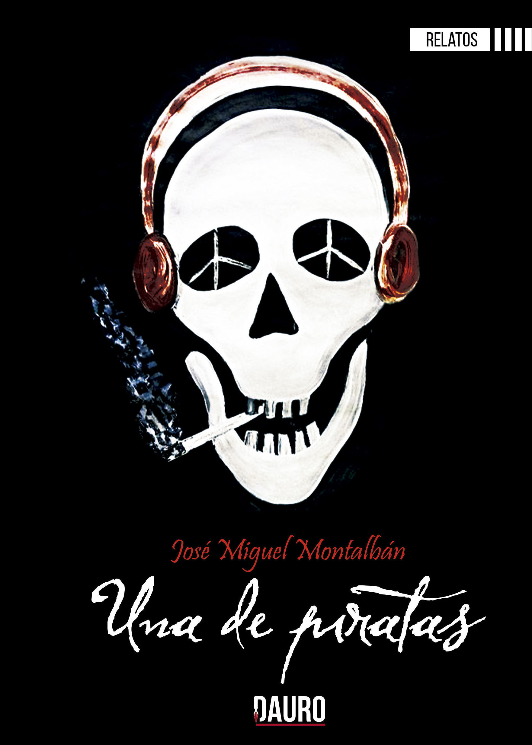 Una de Piratas de José Miguel Montalbán