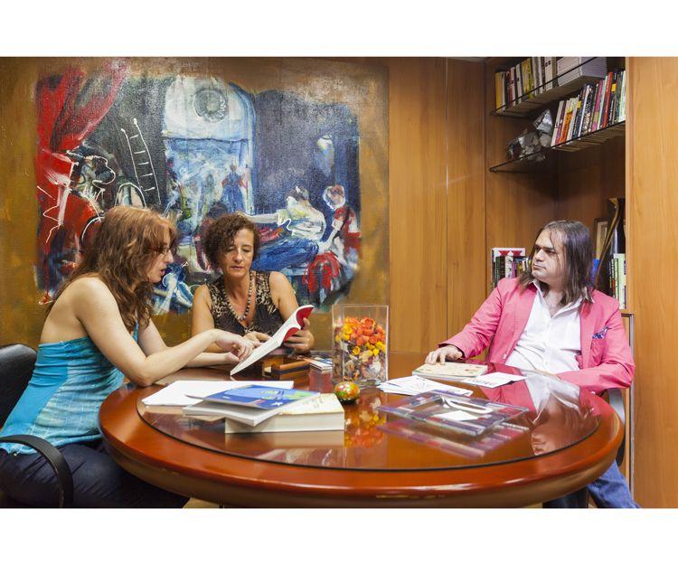 Editoriales para escritores noveles en Madrid