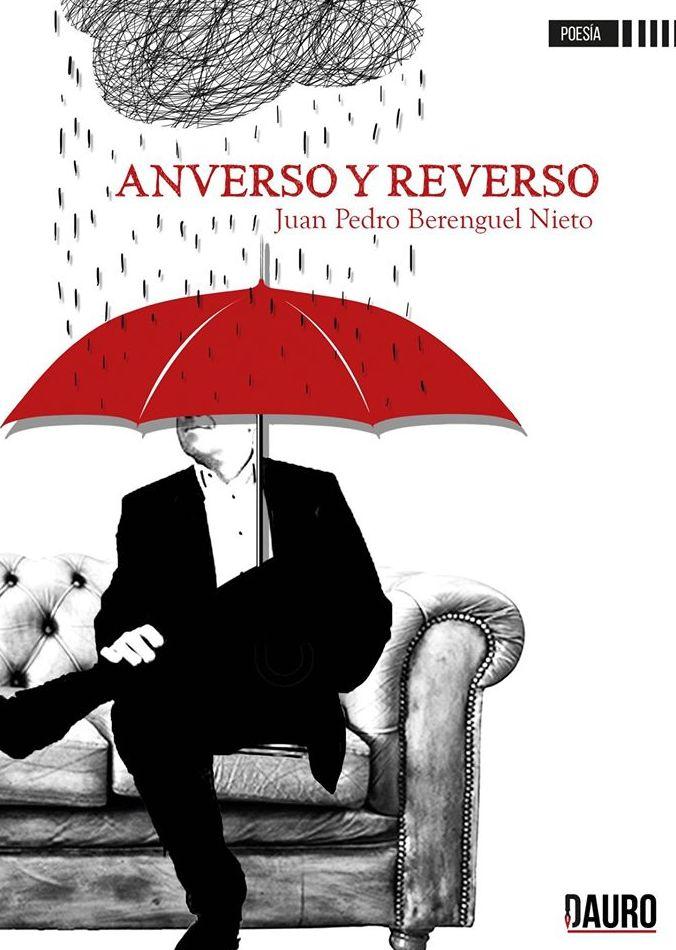 Anverso y reverso de Juan Pedro Berenguel Nieto. Ediciones Dauro