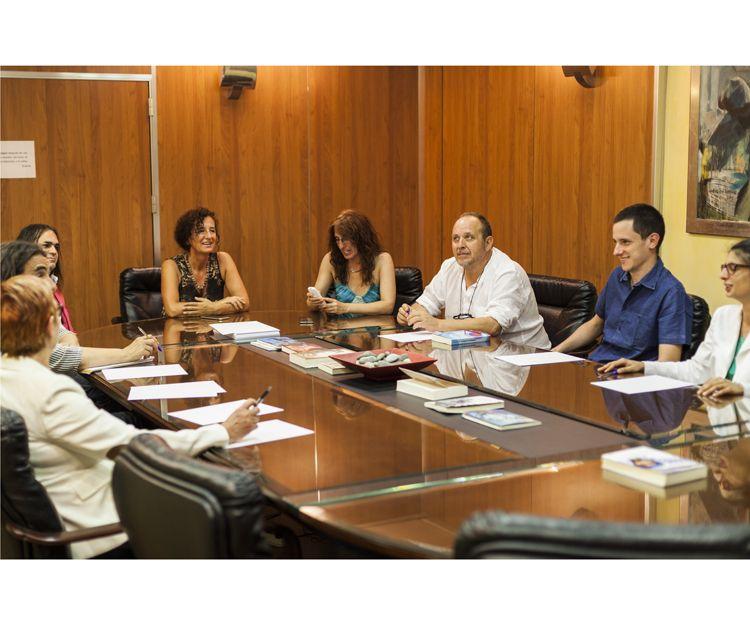 Servicios editoriales en Granada