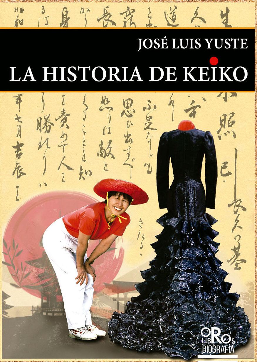 La Historía de Keiko de José Luís Yuste