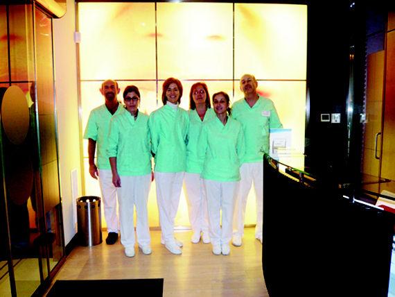 Foto 1 de Clínicas dentales en Zaragoza | Mota Clínica Dental