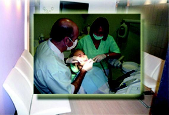 Foto 2 de Clínicas dentales en Zaragoza | Mota Clínica Dental