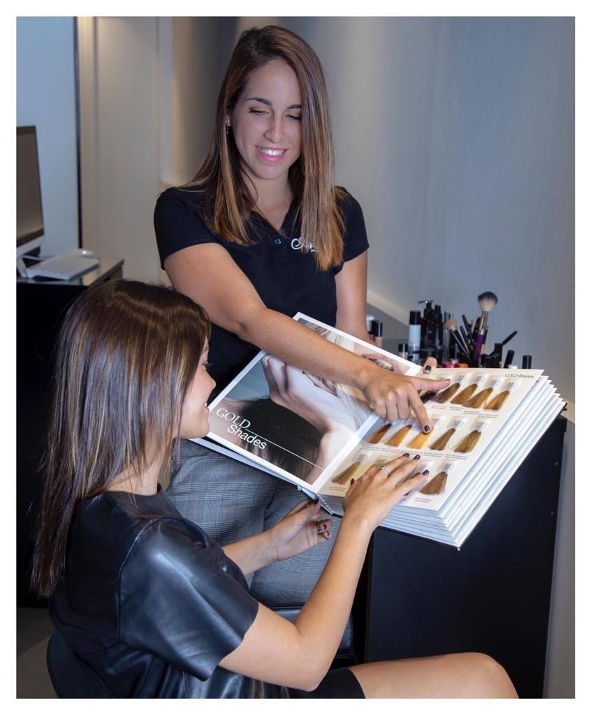 Foto 29 de Centros de belleza en  | Centro de Belleza Aromas