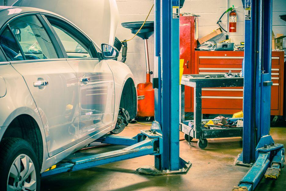 Especialistas en neumáticos en Madrid