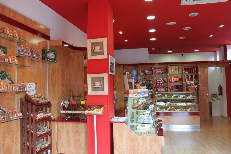 Foto 7 de Panaderías en Revenga   Panadería Pastelería Ipanema