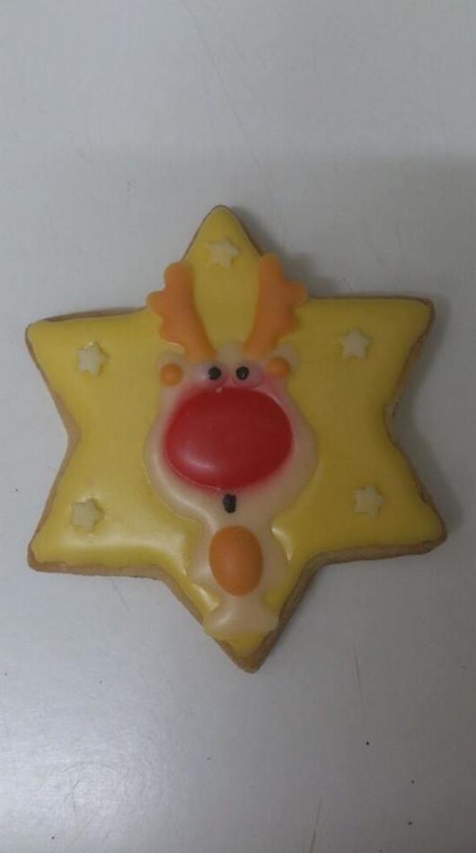 galletas temátaicas