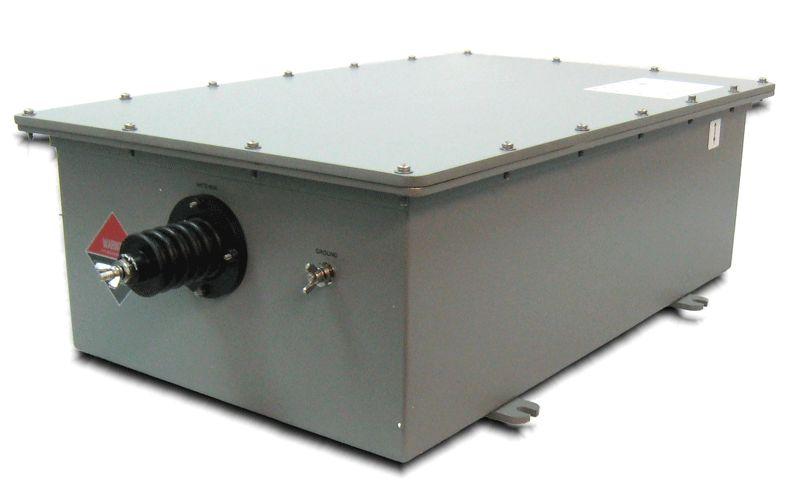 Acoplador de Antena Digital 1KW HF: Productos de Invelco, S.A.