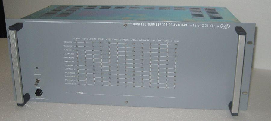 SISTEMANAVTEX SYSTEM