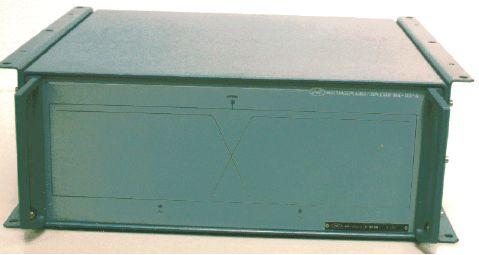 Multiparador Triplexor de Antena: Productos de Invelco, S.A.
