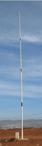 Antena de 100 KHz a 30 MHz (74 pies): Productos de Invelco, S.A.
