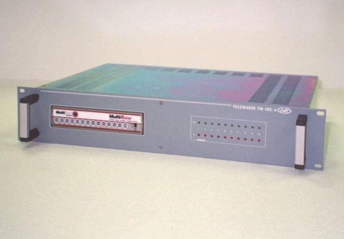 Multicon Control Remoto: Productos de Invelco, S.A.