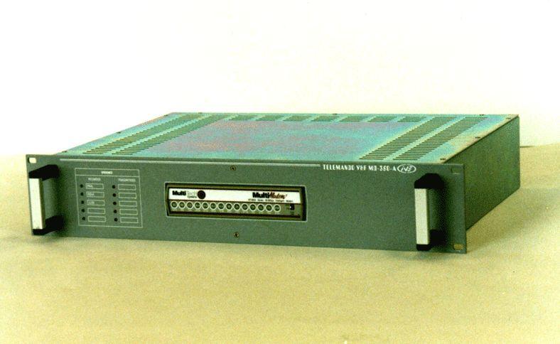 Módem de Control Remoto: Productos de Invelco, S.A.