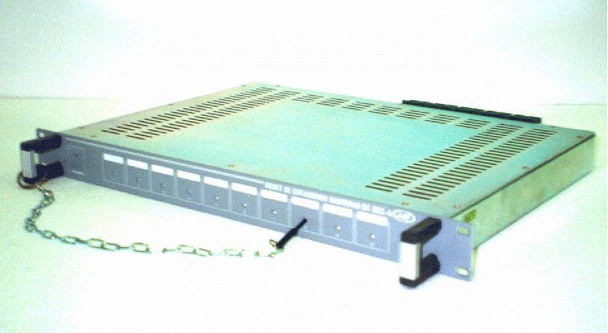 Generador de reinicio: Productos de Invelco, S.A.