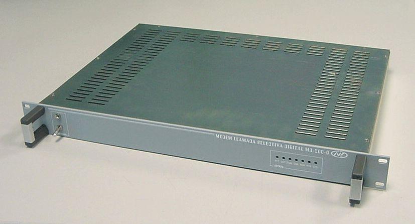 DSC MF / HF Modem: Productos de Invelco, S.A.