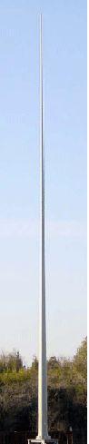 Antena de 100 KHz a 30 MHz (35 pies): Productos de Invelco, S.A.
